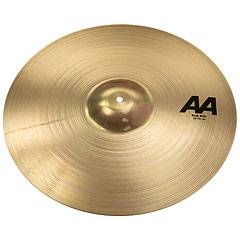 "Sabian AA 20"" Brilliant Rock Ride « Ride"
