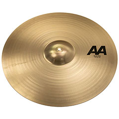 "Sabian AA 21"" Brilliant Rock Ride « Ride"