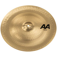 "Sabian AA 16"" Brilliant Chinese « China"