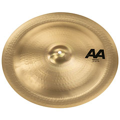 "Sabian AA 18"" Brilliant Chinese « China"