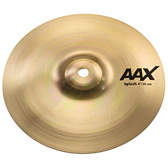 "Sabian AAX 8"" Brilliant Splash « Splash-Becken"