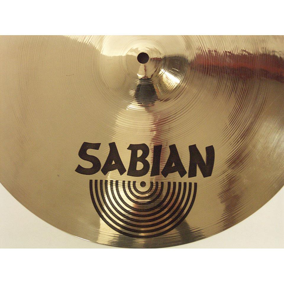 sabian aax sa21606xb crash cymbal. Black Bedroom Furniture Sets. Home Design Ideas