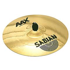 Sabian AAX SA21809XB « Cymbale Crash