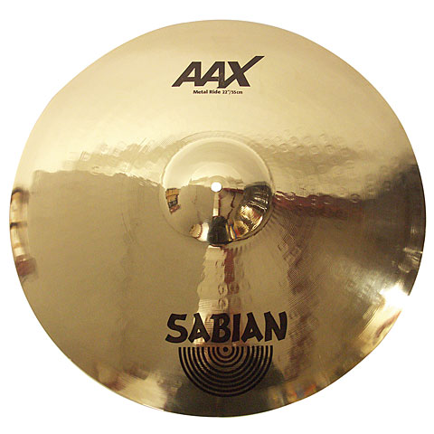 Sabian AAX SA22214XB