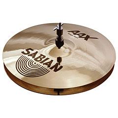 "Sabian AAX 14"" Brilliant Stage Hats « Тарелки Хай-Хет"