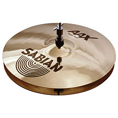 Sabian AAX SA21402XB « Hi-Hat-Becken