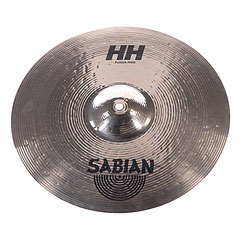 "Sabian HH 13"" Brilliant Fusion Hats « Тарелки Хай-Хет"