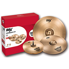 Sabian B8X Performance Set « Комплект тарелок
