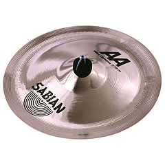 Sabian AA SA21216B « China-Becken