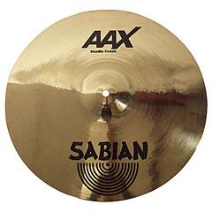 Sabian AAX SA21806XB « Cymbale Crash