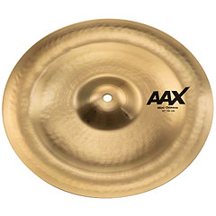 "Sabian AAX 12"" Brilliant Mini Chinese « Cymbale China"
