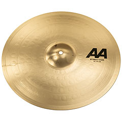 "Sabian AA 16"" Brillant El Sabor « Crash"