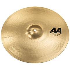 Sabian AA SA21660B El Sabor « Cymbale Crash