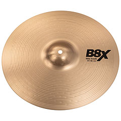 Sabian B8X SA41406X « Crash-Becken
