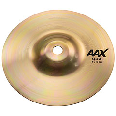 "Sabian AAX 6"" Brilliant Splash « Splash-Becken"