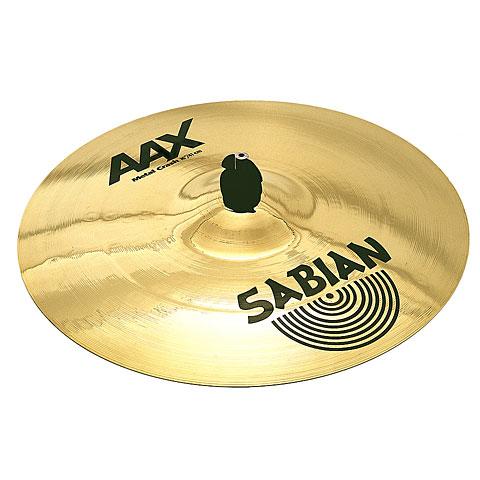 Sabian AAX SA21609XB