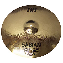 "Sabian HH 21"" Brilliant Vintage Ride"