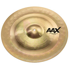 "Sabian AAX 17"" Brilliant X-Treme Chinese « China"