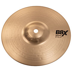 Sabian B8X SA40805X « Cymbale Splash