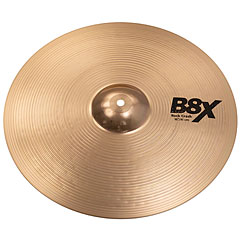 "Sabian B8X 16"" Rock Crash « Cymbale Crash"