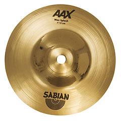 Sabian AAX SA20705XMPB