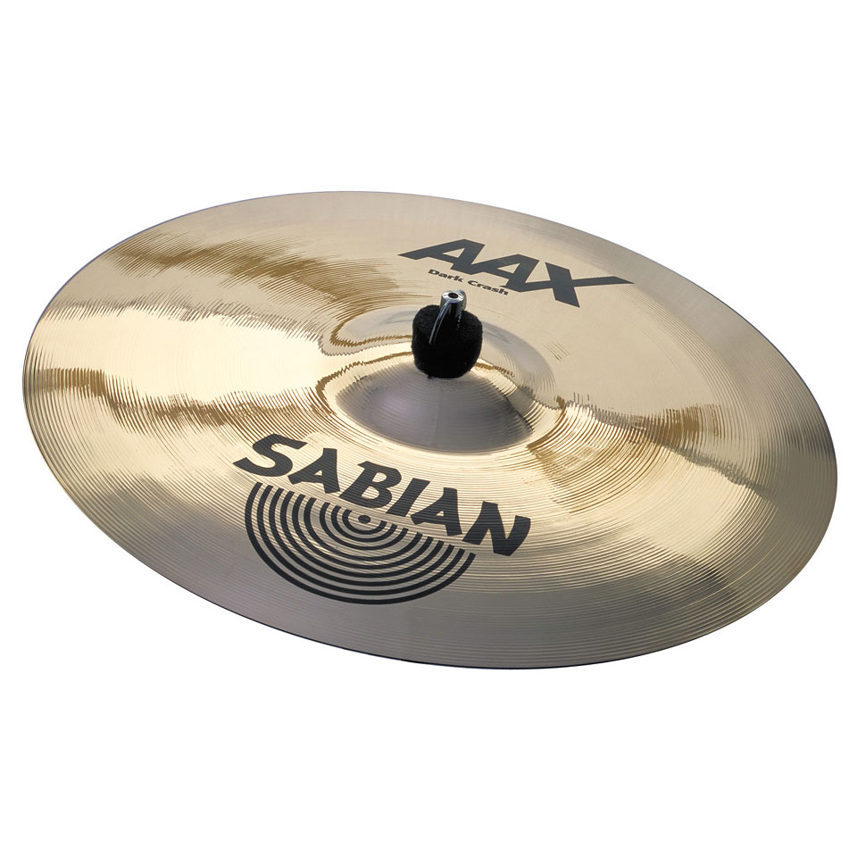 sabian aax sa21768xb crash cymbal musik produktiv. Black Bedroom Furniture Sets. Home Design Ideas