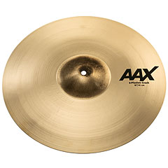 "Sabian AAX 16"" Brilliant X-Plosion Crash « Crash"