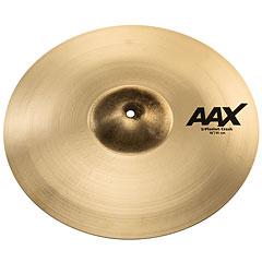 Sabian AAX SA21687XB « Cymbale Crash