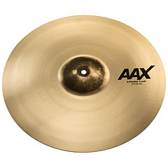 "Sabian AAX 17"" Brilliant X-Plosion Crash « Crash"