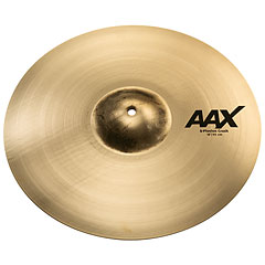 "Sabian AAX 18"" Brilliant X-Plosion Crash « Crash"