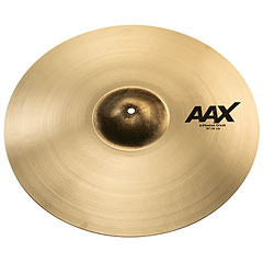 "Sabian AAX 19"" Brilliant X-Plosion Crash « Crash"