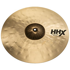 "Sabian HHX 18"" Brilliant X-Treme Crash « Cymbale Crash"