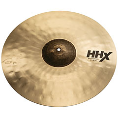 "Sabian HHX 19"" X-Treme Crash « Cymbale Crash"