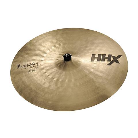 Sabian HHX SA12285XN Manhattan Jazz