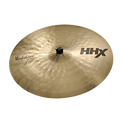 Sabian HHX SA12285XN Manhattan Jazz « Cymbale Ride