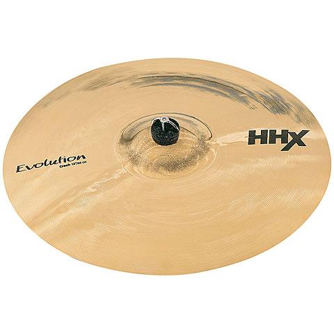 Sabian HHX Evolution SA11606XEB