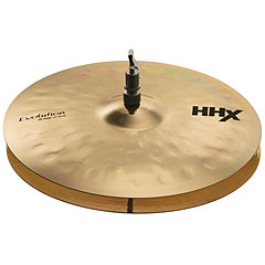 "Sabian HHX Evolution 14"" Hats « Hi-Hat-Becken"