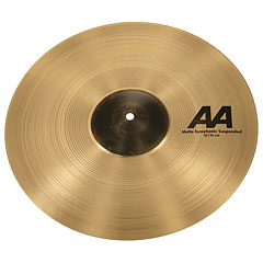 "Sabian AA 16"" Molto Symphonic Suspended « Cymbale de fanfare"