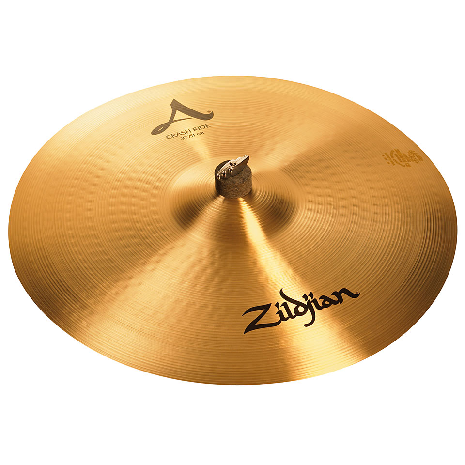 zildjian a a0024 crash ride cymbal. Black Bedroom Furniture Sets. Home Design Ideas