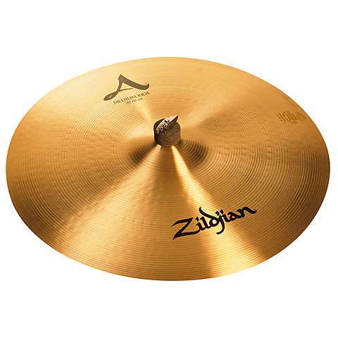 "Ride Zildjian A 20"" Medium Ride"