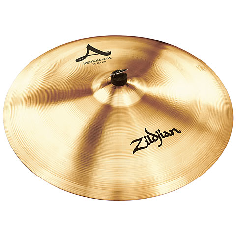 Zildjian A 24  Medium Ride