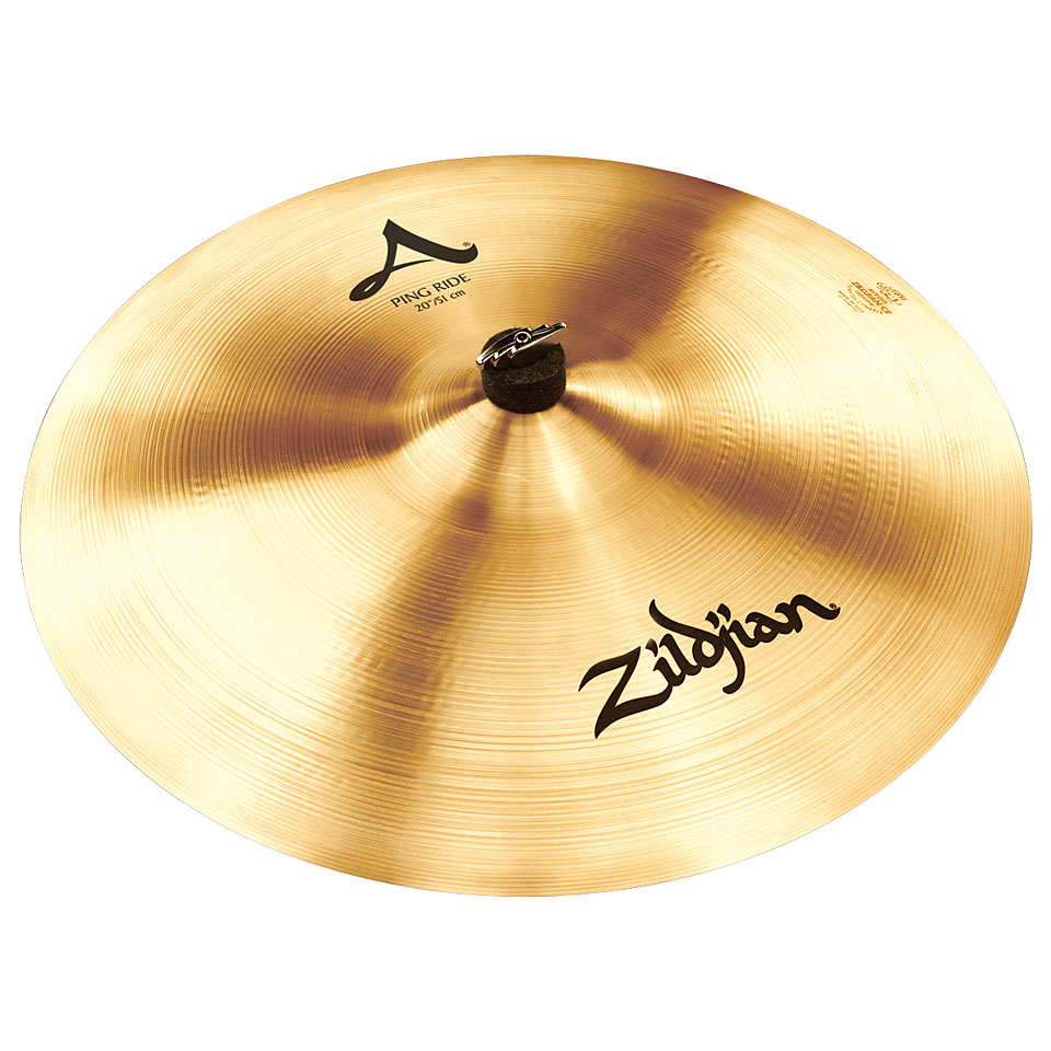 zildjian a 20 ping ride 4602019 ride cymbal. Black Bedroom Furniture Sets. Home Design Ideas