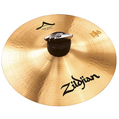 "Zildjian A 8"" Splash « Cymbale Splash"