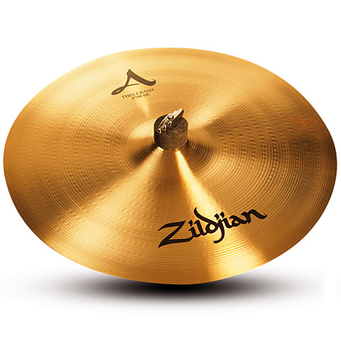 Zildjian A 17  Thin Crash