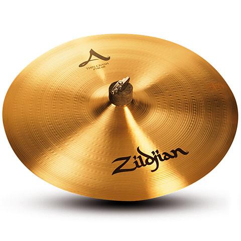 Zildjian A 17  Thin Crash