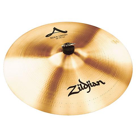Zildjian A 18  Rock Crash