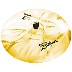 "Zildjian A Custom 20"" Ride « Piatto-Ride"