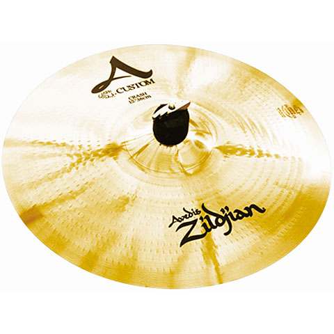 "Crash Zildjian A Custom 15"" Crash"