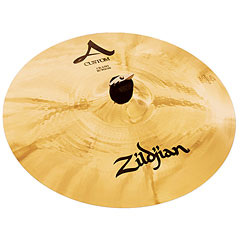 "Zildjian A Custom 16"" Crash « Cymbale Crash"