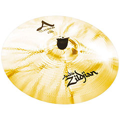"Zildjian A Custom 18"" Crash « Cymbale Crash"